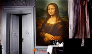 Artolis Mona Lisa