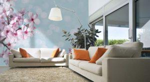 Mural Floral Artolis