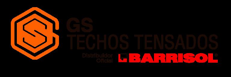 Logotipo de Gs Techos Tensados Barrisol