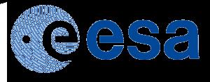 Logptipo agencia Aeroespacial