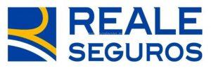 Logotipo Reale Segruos